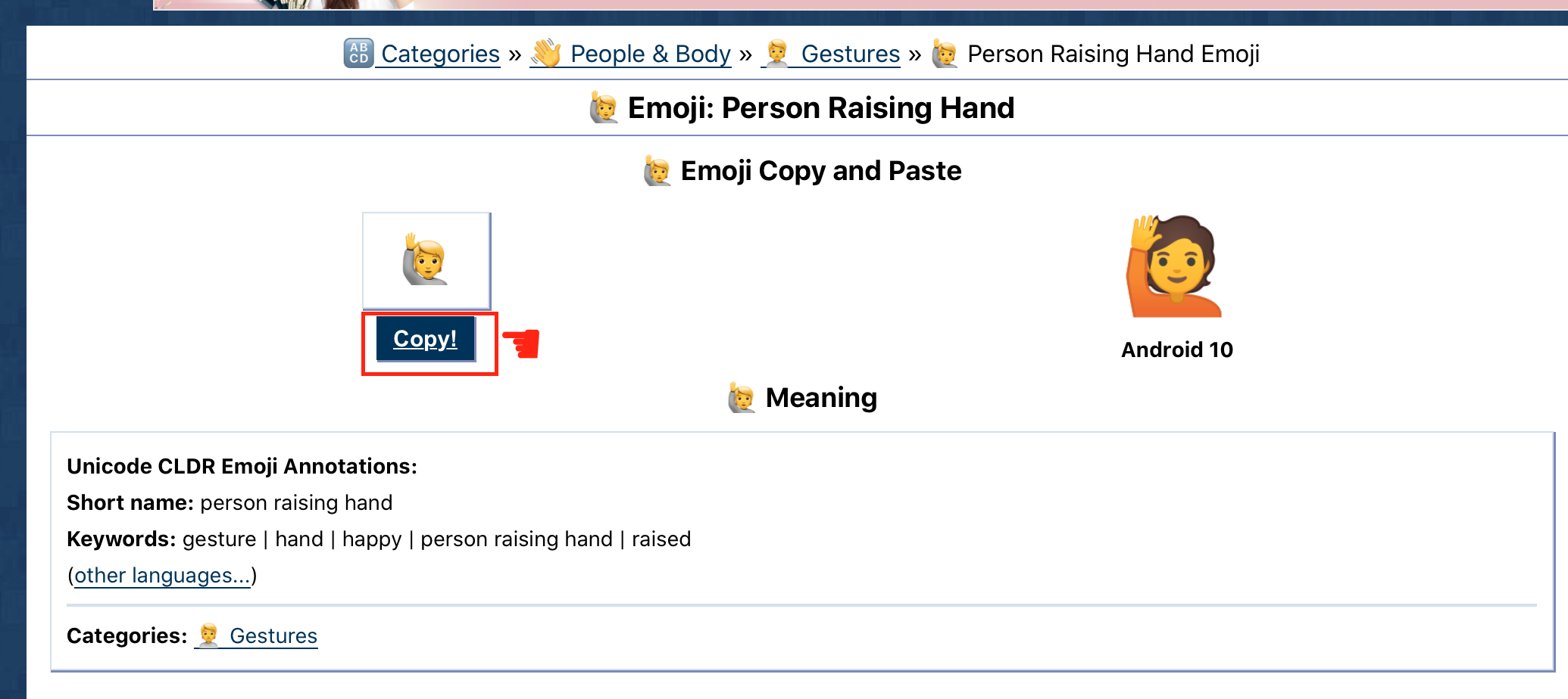 Telegram使用教學|如何使用emotion圖示讓你的Telegram機器人產生生動有趣的按鈕,超easy!!! @Blog-i-Move